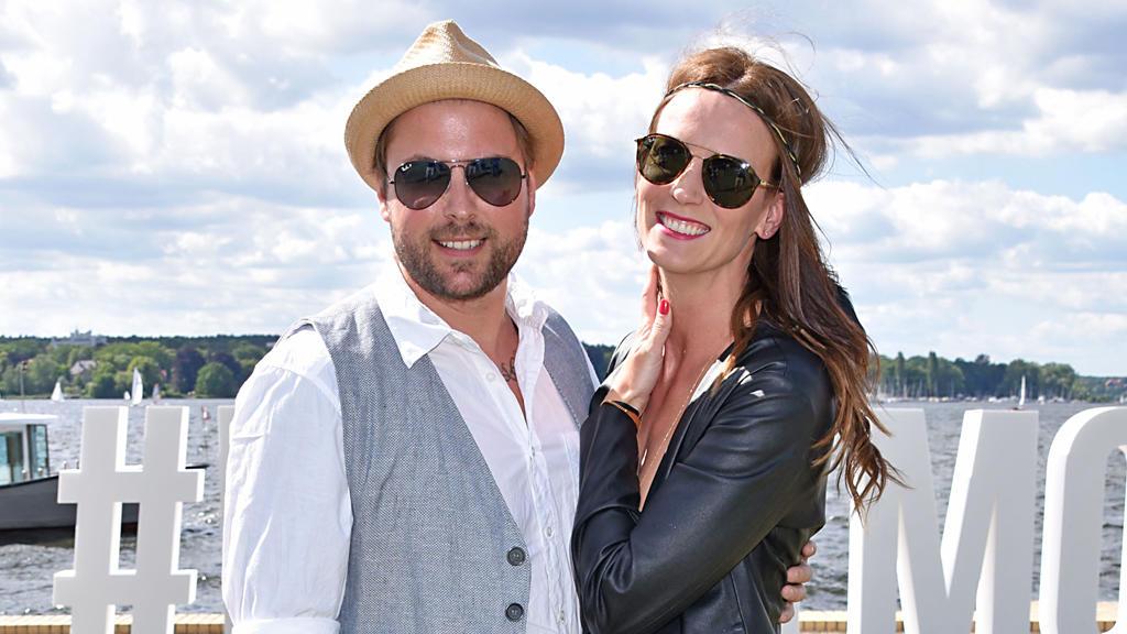 Felix von Jascheroff: Er hat Bianca Bos geheiratet