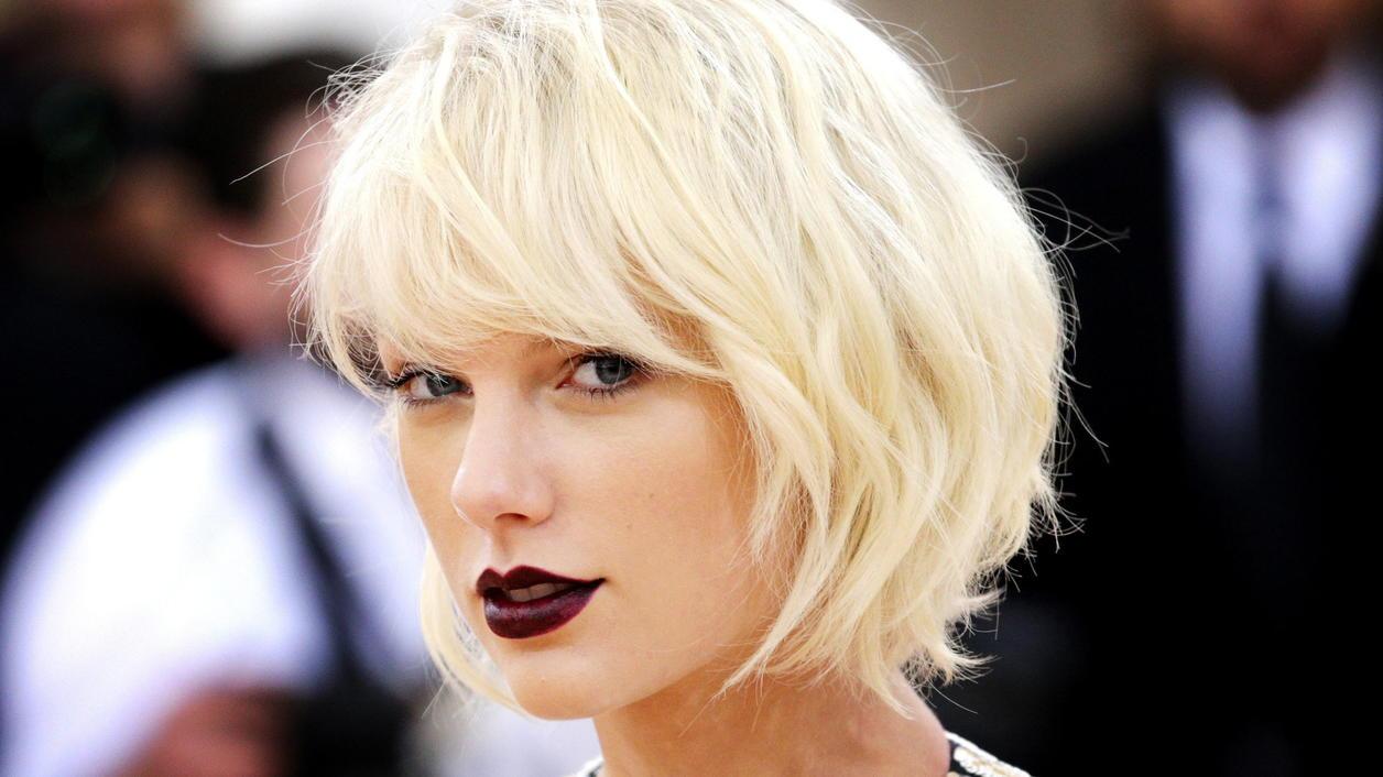 Taylor Swift gewinnt Prozess um sexuellen Übergriff vor vier Jahren