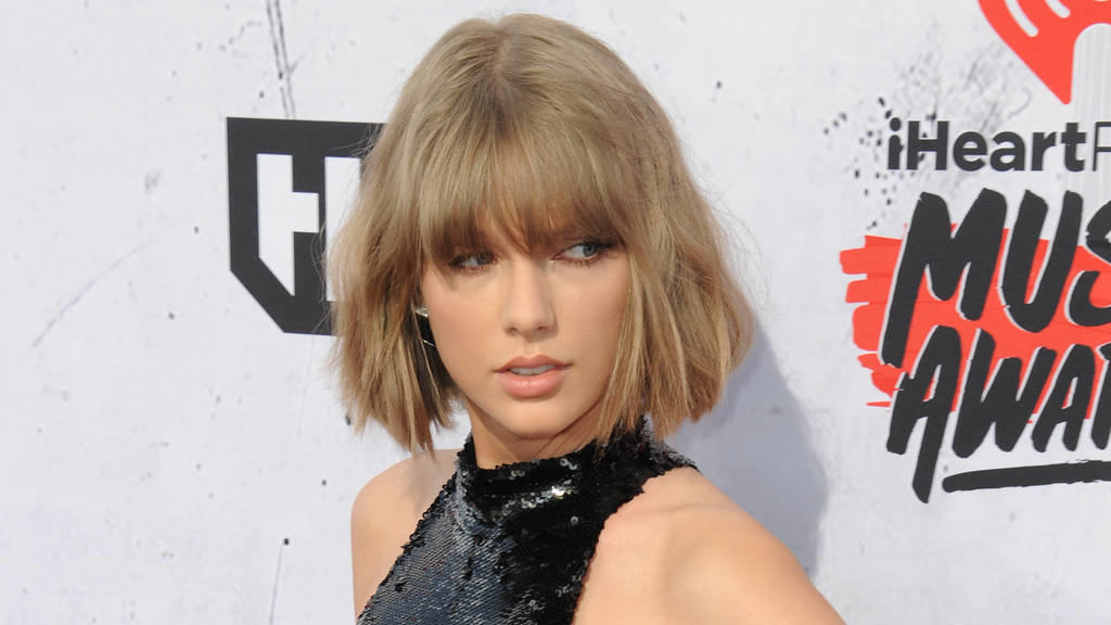 Taylor Swift: Taylor Swift gewinnt im Grapsch-Prozess