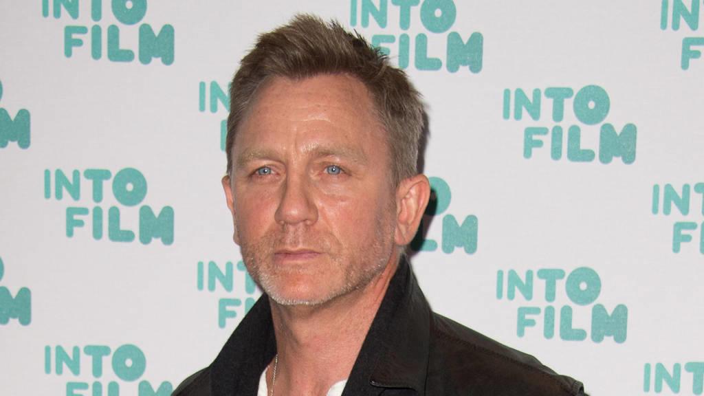 Daniel Craig Endlich bestätigt er die Zukunft von James Bond