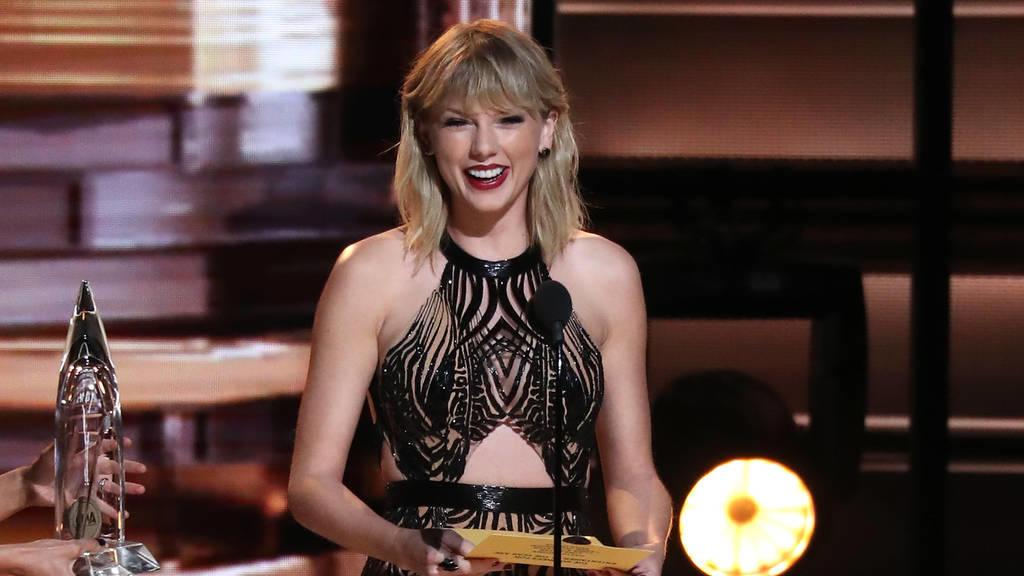 Taylor Swift: Großzügige Spende für Opfer sexueller Gewalt