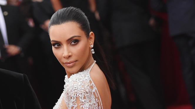 Kim Kardashian: Wirbel wegen dieses Bikini-Fotos