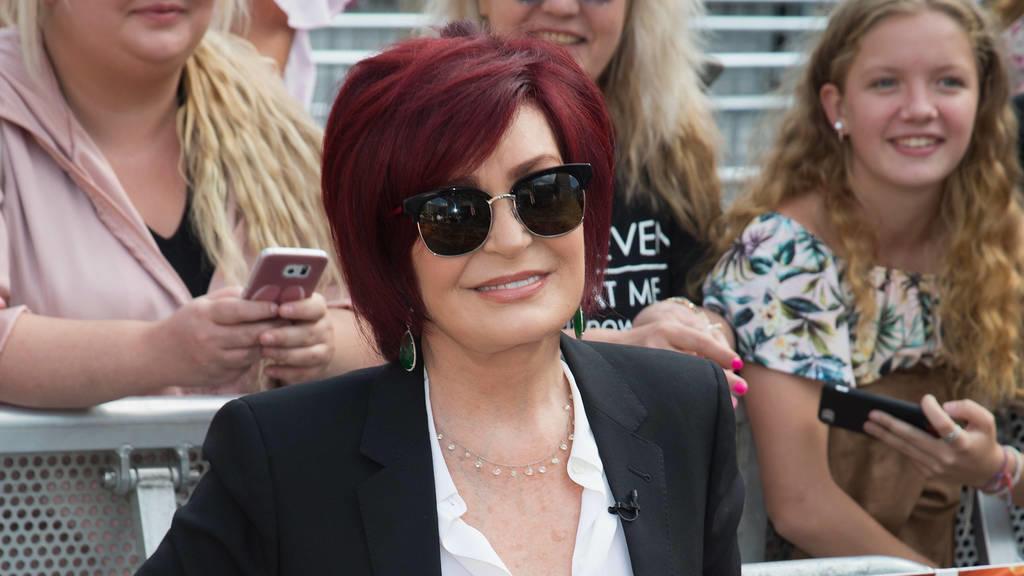 Sharon Osbourne: Wie oft hat Ozzy sie denn nun betrogen?