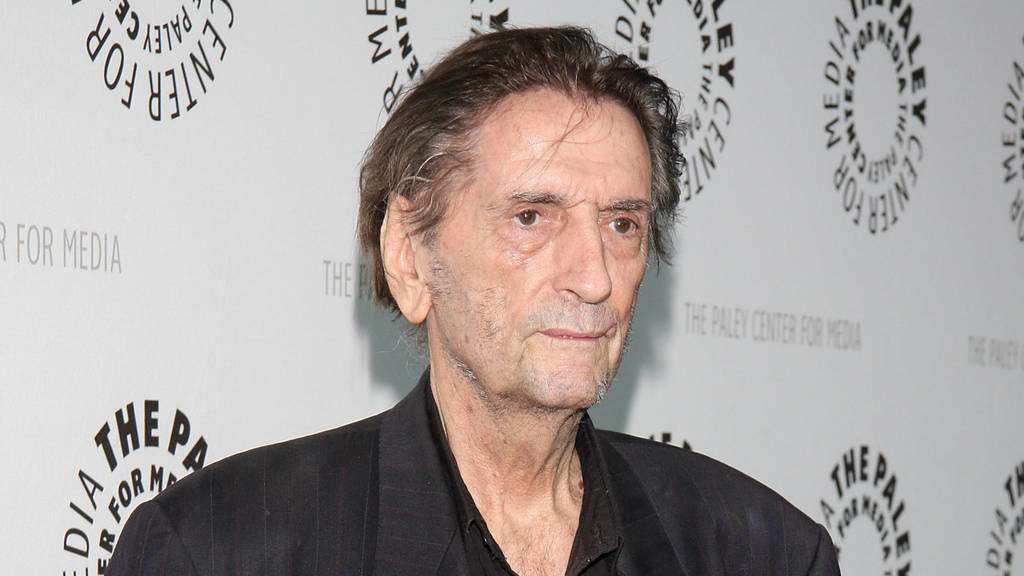 Harry Dean Stanton: 'Twin Peaks'-Star gestorben
