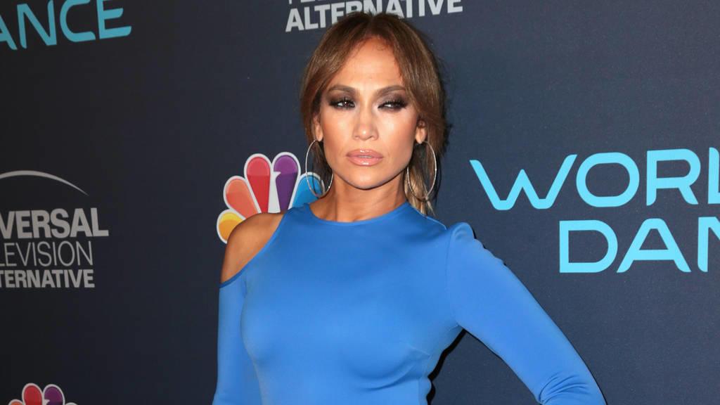 Jennifer Lopez bangt um ihre Familie