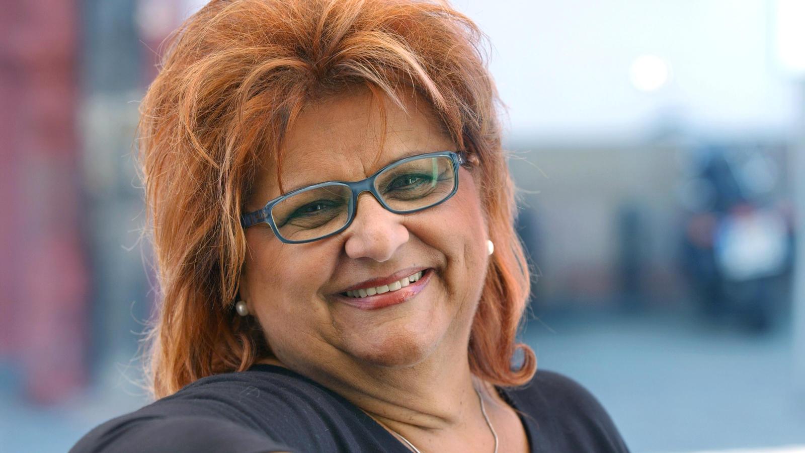 Soul-Sängerin wurde 72 Jahre alt | Joy Fleming ist tot
