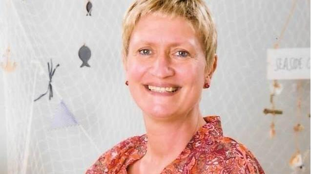 Sylvia Breuer: Der