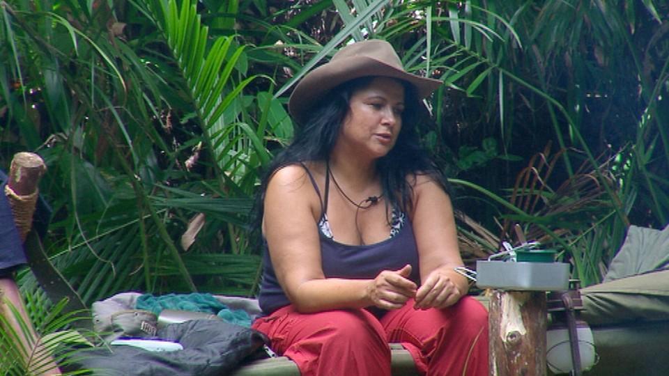 Erste Kandidatin fürs Dschungelcamp steht offenbar fest