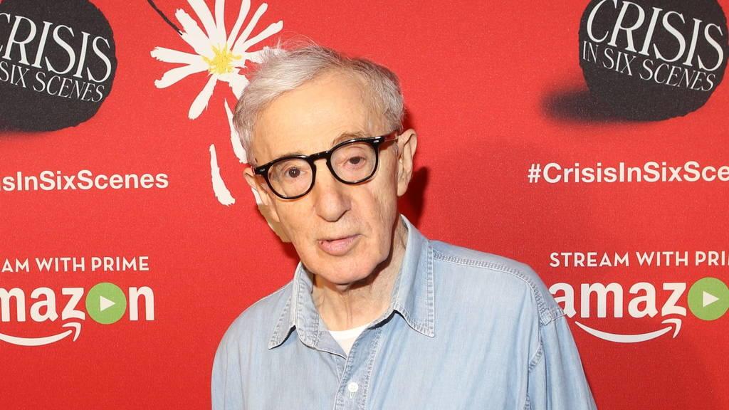 Woody Allen warnt vor