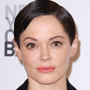 Rose McGowan