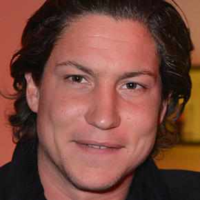 Model Vito Schnabel