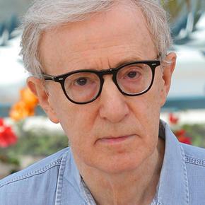 Ist Woody Allen schwul
