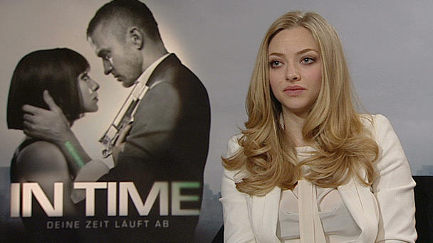"Amanda Seyfried: ""Es tat so weh"""