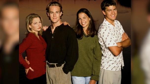 'Dawsons Creek': Was wurde aus den Serien-Stars?