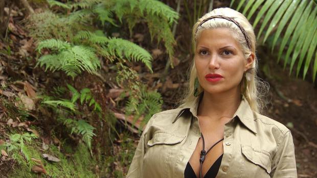 Sophia Dschungel