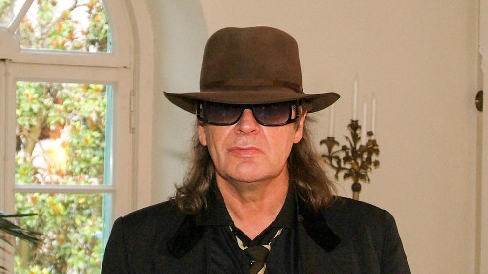 Udo lindenberg aktuelle single