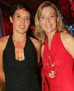 Geile lesbische galerie