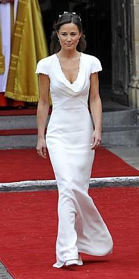 Pippa Hochzeit