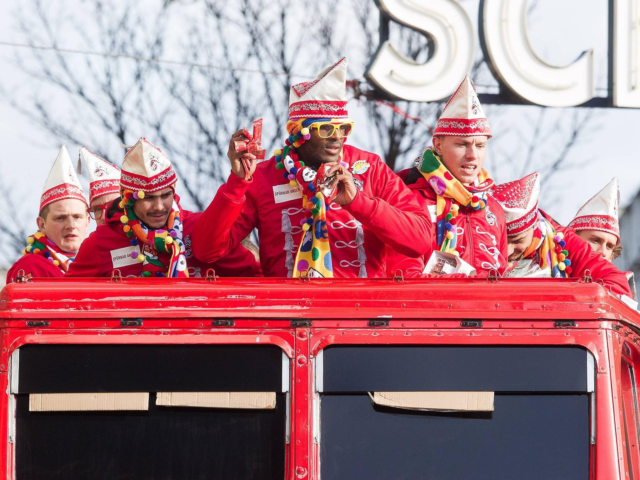 Karneval Stars