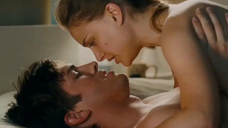 Natalie Portman Echte Scheide - biguzde