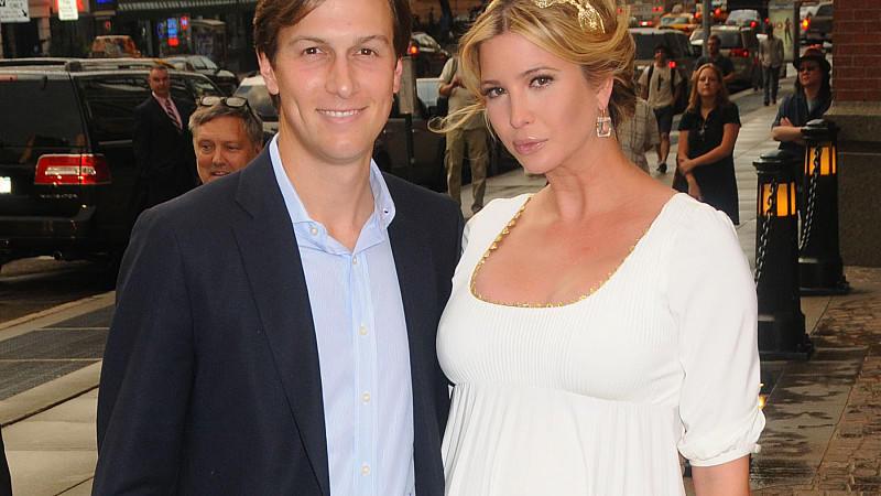 Trump Mutter