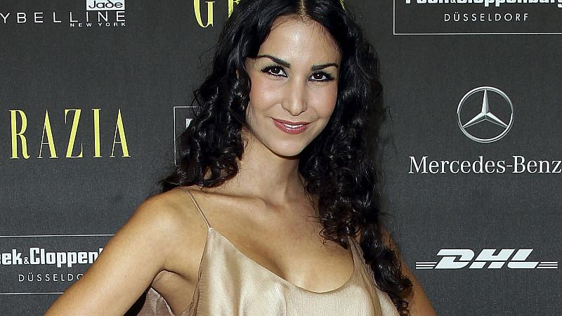 Sila Sahin: Nackt im US-Playboy