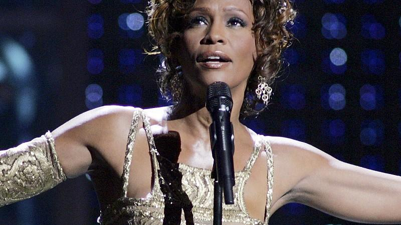 Whitney Houston Todesursache