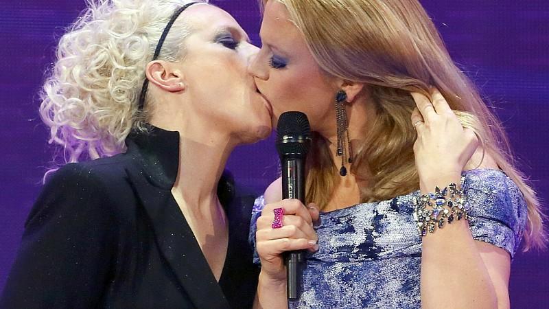 lesbisch oder bi Schweinfurt