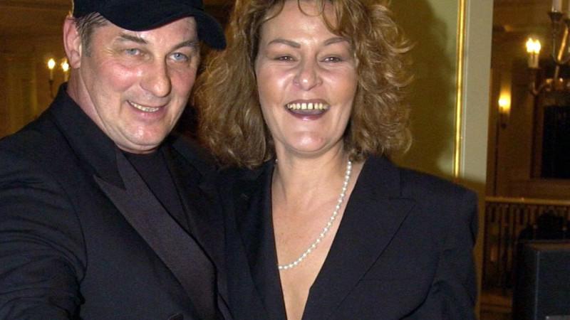 Heinz Hoenig Ehefrau