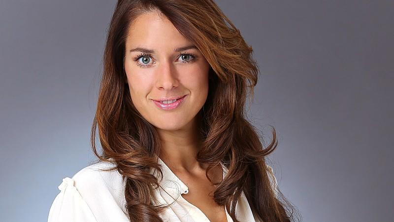 12 Elena Bruhn Ideen Leute Heute Nazan Eckes Babypause