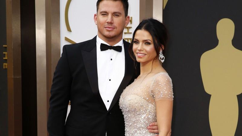 Oscars 2014 Die Pärchen auf dem roten Teppich