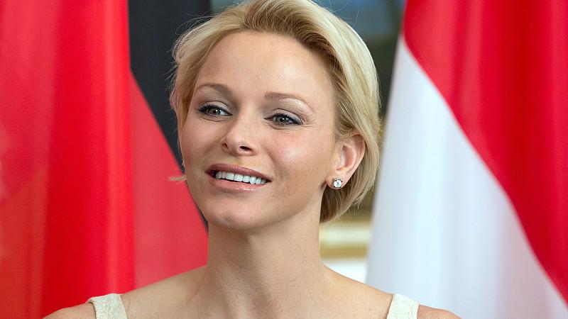 Fürstin Charlène von Monaco spricht offen über ihr