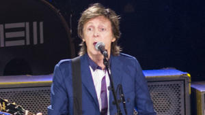 Paul McCartney trauert um Joe Cocker