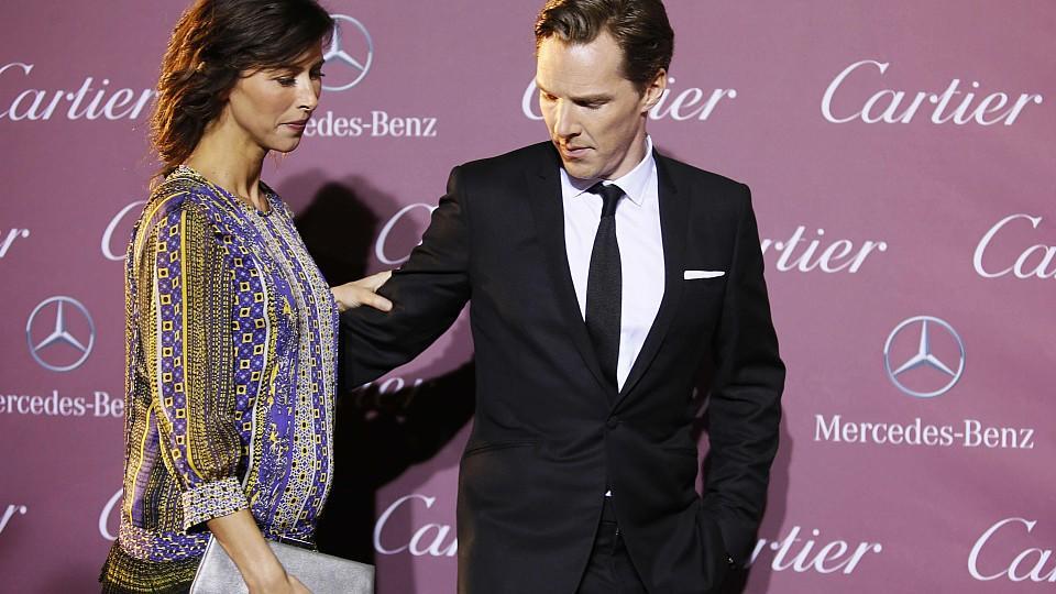 Benedict Cumberbatch Kind