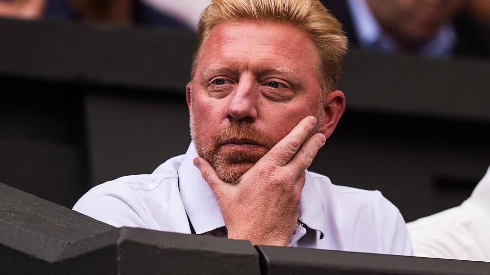 Boris Becker Schulden