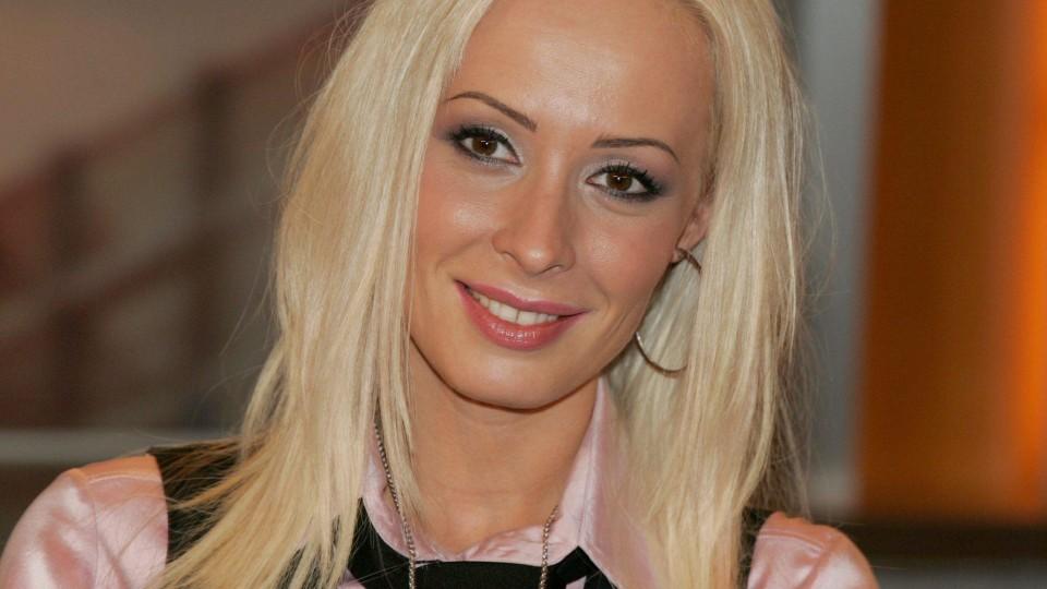 Cora Schumacher nude 357