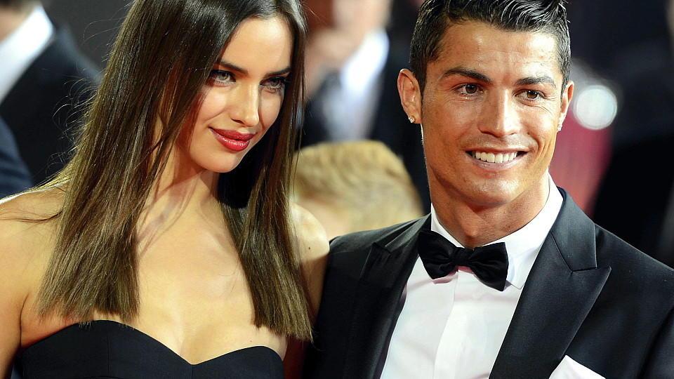 Cristiano Ronaldos Schwester behauptet: Trennung von ...