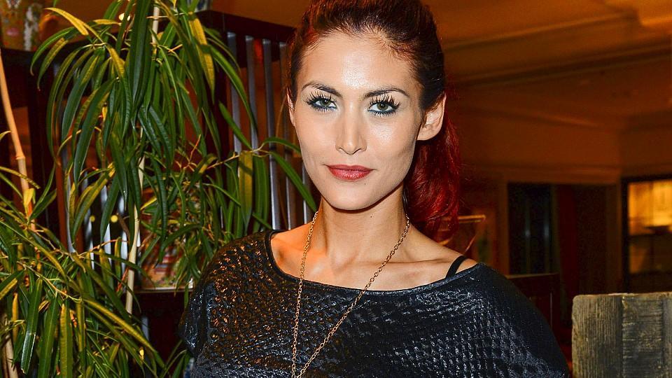 Fiona Erdmann Ehemann Mohammed