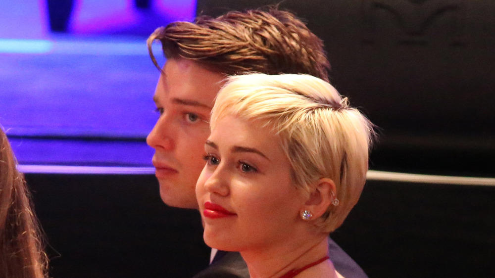 single men in cyrus Miley cyrus and patrick schwarzenegger are full-on in love, and have even casually said in front of friends they will get married some day.