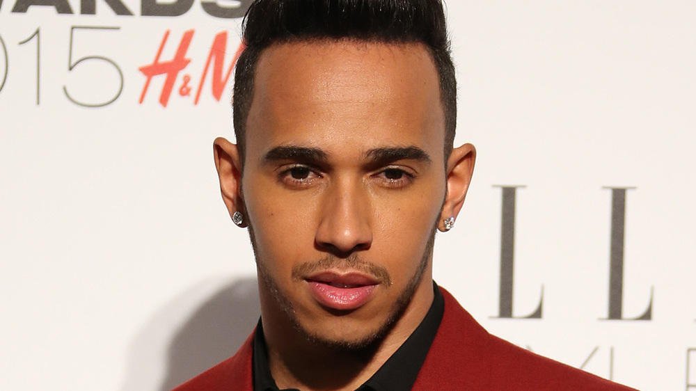 kommt lewis hamilton bald im kino. Black Bedroom Furniture Sets. Home Design Ideas