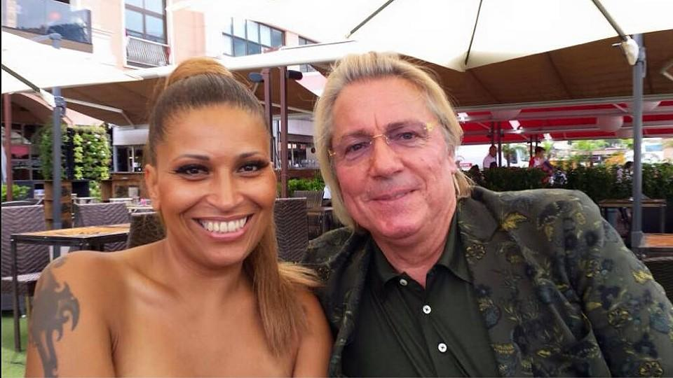 Björn Lefnaer Ehefrau