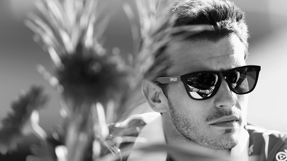 Jules Bianchi Tot