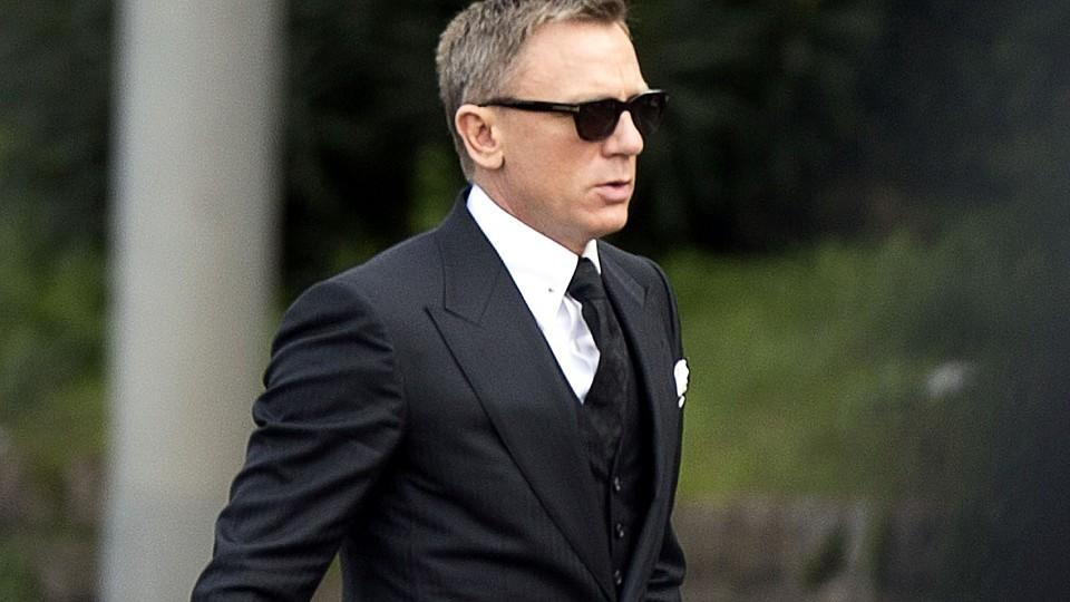 daniel craig m chte nicht mehr james bond spielen. Black Bedroom Furniture Sets. Home Design Ideas