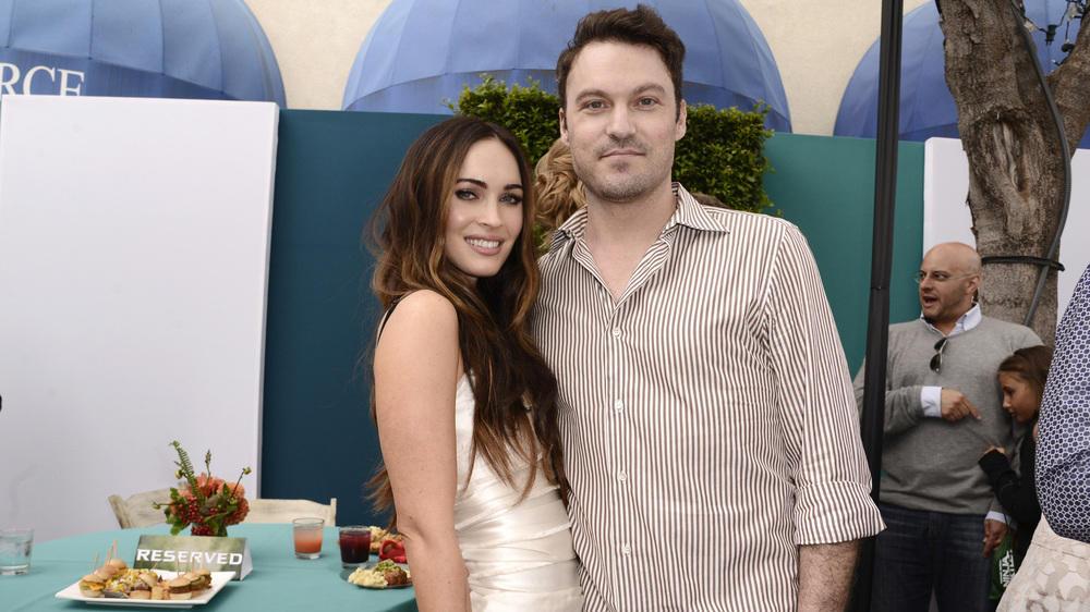 Megan Fox reicht die Scheidung ein