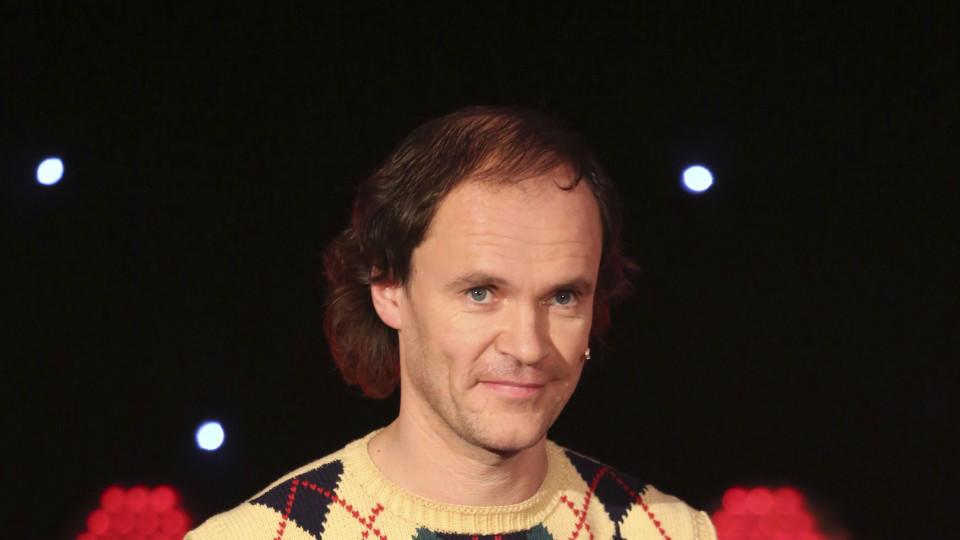 Olaf Komiker