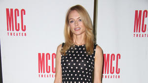 Fakten über den Star Heather Graham