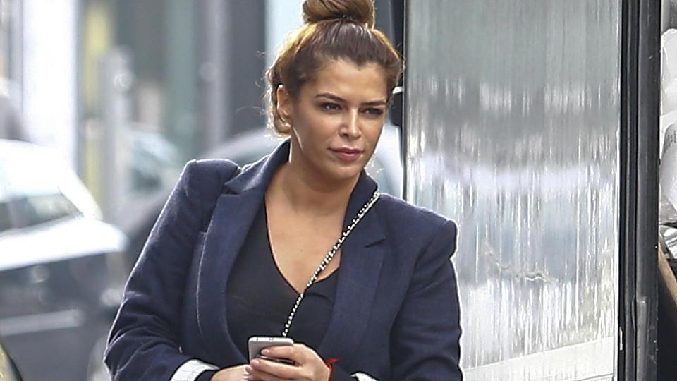 Sabia Boulahrouz Playboy: 'Masterminds Live': Neue TV-Show Mit Sabia Bouhlarouz