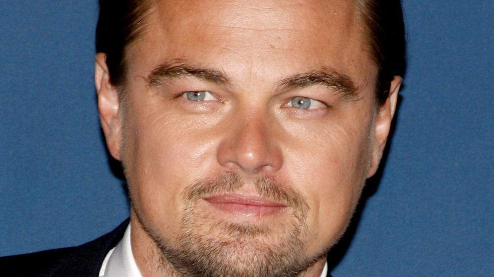leonardo dicaprio wann kommt nachwuchs. Black Bedroom Furniture Sets. Home Design Ideas