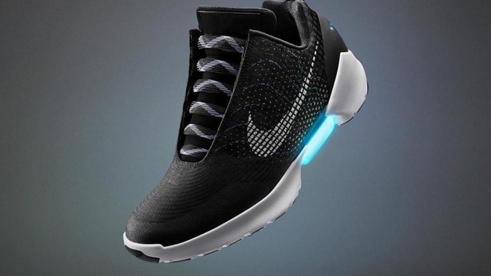 Zurück In Die Zukunft Schuhe