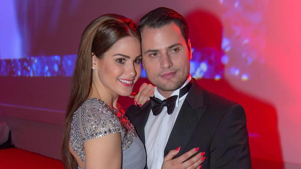 Angelina Und Rocco Stark